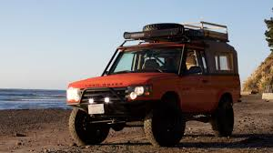 custom land rover discovery so much want custom truck bed land rover discovery