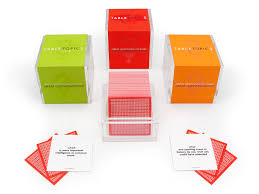 table topics conversation starter cards jk delights webstore