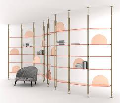 mod鑞e de chambre alba shelve system designer office shelving systems from arflex