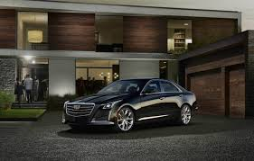 price of 2015 cadillac cts cadillac s chief has no plans to reduce prices