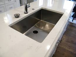 Create Good Sinks In Los Angeles Contemporary Kitchen - Contemporary kitchen sink