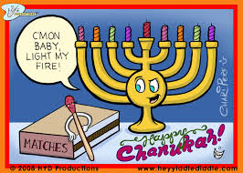 my hanukkah ndipity the real hanukkah miracle i didn t burn my house