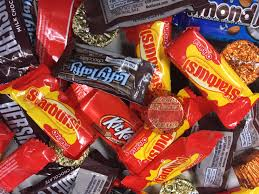 Donate Leftover Halloween Candy by Halloween Candy Donations