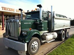 1989 western star 4864 s n w2320 trucking supplies