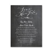 wedding invitations never fails invitation s bridal bargains