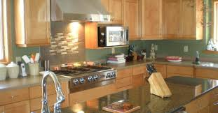 Kitchen Wall Colors With Light Wood Cabinets Kitchens With Light Maple Cabinets U2013 Fitbooster Me
