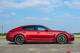 porsche electric hybrid road test 2014 porsche panamera review