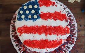how to make the most patriotic cake this memorial day