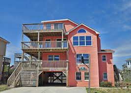 Beach House Rentals In Corolla Nc by Second Nest Vacation Rental Twiddy U0026 Company