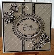 60 Birthday Cards Best 25 60th Birthday Cards Ideas On Pinterest 60th Birthday
