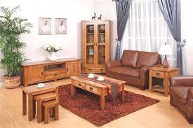 oak livingroom furniture beautiful oak living room furniture photos home design ideas