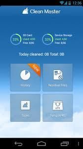 clean voor android download