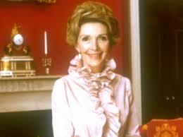 Nancy Reagan Nancy Reagan First Ladies History Com