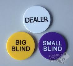Big Blind Small Blind Sportsblog Ports On Sports The Tricky Game Of Texas Hold U0027em