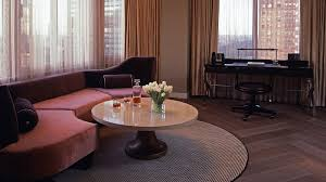 Luxury New York City Hotels Photo Gallery London NYC - Two bedroom suite new york city