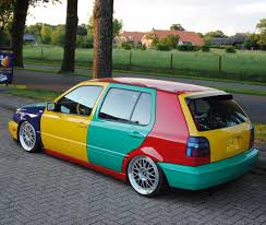 volkswagen harlequin images tagged with golfharlekin on instagram