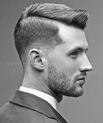 side part hairstyles side part hairstyle with low fade trendy