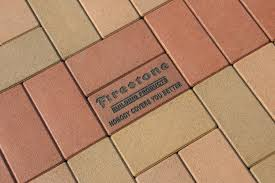Recycled Tire Patio Pavers by Vast Enterprises Selected As The Exclusive Manufacturer Of