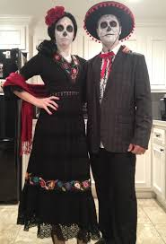 deguisement de couple halloween 31 best day of the dead images on pinterest sugar skulls