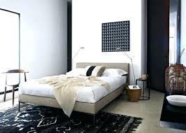 tapis pour chambre adulte peinture chambre adulte moderne couleur de chambre adulte moderne