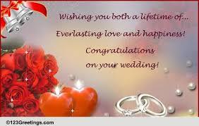 free greetings wedding greeting card wedding cards free wedding wishes greeting