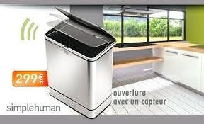 kitchen move poubelle de cuisine automatique 58 l poubelle de cuisine automatique ifarmkenya info