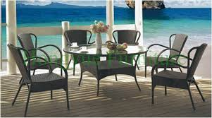 Rattan Kitchen Table by Online Buy Wholesale Rattan Kitchen Table From China Rattan