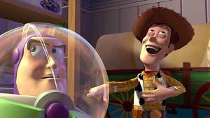 Meme Buzz - gaming toy story buzz lightyear woody trolling mewtwo super smash