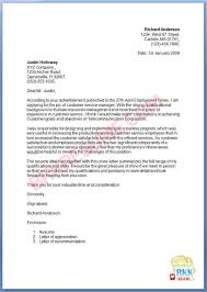 Example Of Customer Service Cover Letter Guest Service Manager Cover Letter