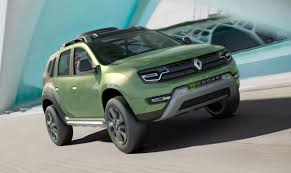 renault dacia sandero renault duster facelift will be a comprehensive exercise