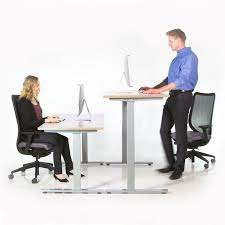 Office Table White Png Belair Activate Height Adjustable Table Atwork Office Furniture