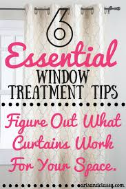 Curtain Tips by 334 Best Window Treatments Images On Pinterest Window Treatments