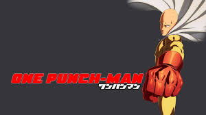 best anime one punch man wallpaper icon wallpaper hd