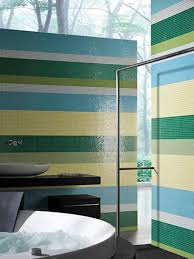 Bathroom Glass Tile Designs by Glass Tile Backsplashes Hgtv
