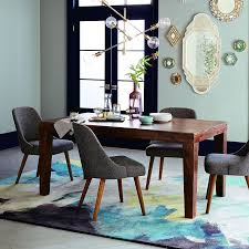 Dining Room Table In Living Room Carroll Farm Dining Table West Elm