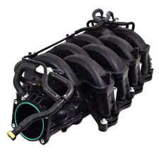 ford mustang 5 0 performance parts ford performance m 9424 m52 mustang intake manifold gt350 2015 2017