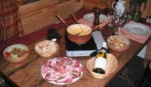 le bouchon cuisine find the best fondues in tignes tignesnet com