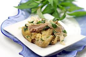 ot central cuisine ga muoi ot chicken salad recipe pham fatale