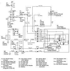 430 john deere lawn mower wiring diagram wiring diagram and fuse