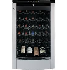 black friday wine fridge ge profile deluxe wine center pwr04fanbs ge appliances