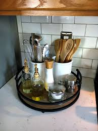 kitchen tidy ideas best 25 kitchen countertop organization ideas on