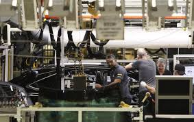 lexus toronto jobs ontario michigan to join forces on auto industry toronto star
