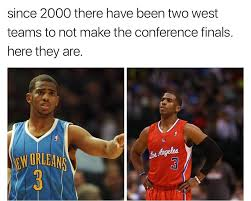 Chris Paul Memes - an internet guide to dealing with chris paul is overrated guy