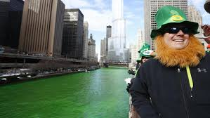 shamrocks cabbage and guinness st patrick u0027s day by the numbers