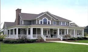 farmhouse wrap around porch house with wrap around porch mykarrinheart com