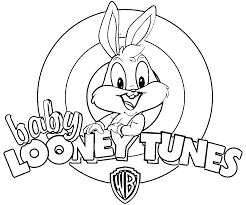 looney tunes coloring pages new ffftp net