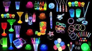 blacklight party supplies 1st birthday party supplies clip library