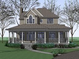 farmhouse wrap around porch house house plans farmhouse wrap around porch