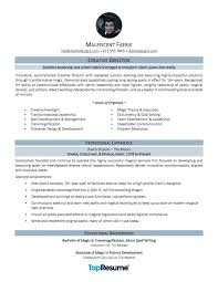 Best Resume Leadership by Nightmare Resume Makeovers Topresume