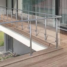ringhiera per scala ringhiere moderne in acciaio per scale e balaustre fontanot shop